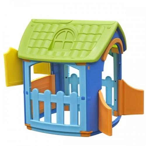 Dečija kućica plastična