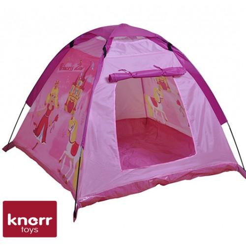 Dečiji šator Princeza