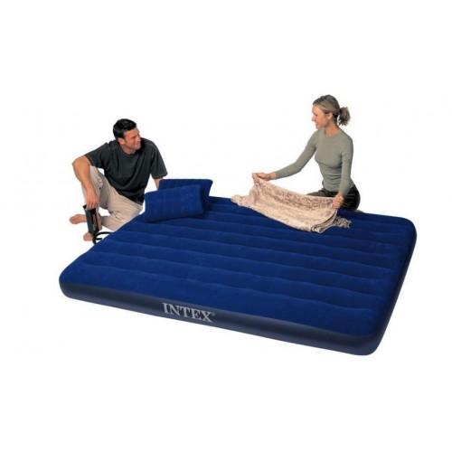 krevet na naduvavanje Intex