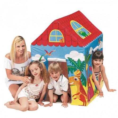Kućica za igru šator