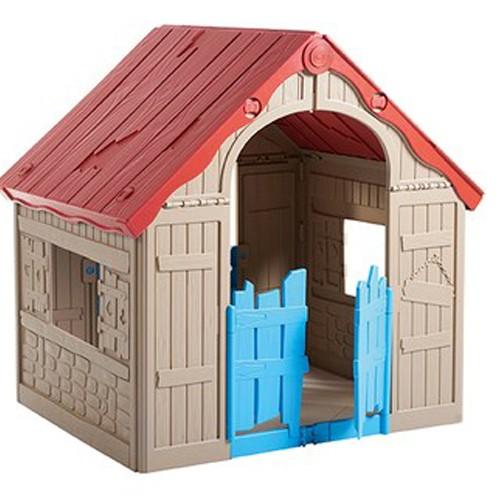 Kućica za decu sklopiva