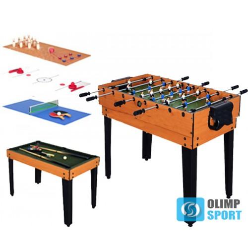 Multifunkcionalni sto za igru 5 u1