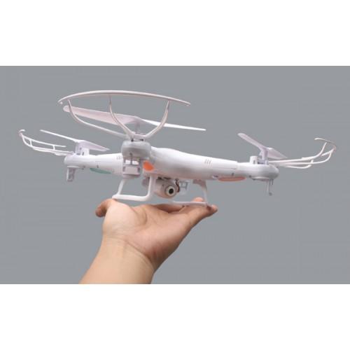 Dron na daljinsko upravljanje SYMA X5C sa kamerom