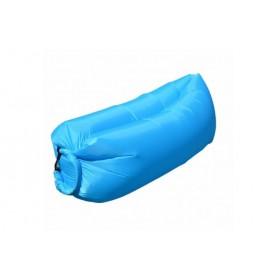 Vazdušni lazy bag Stella svetlo plavi