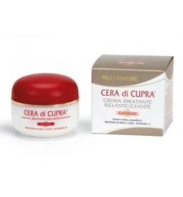 Krema Cera di Cupra 50ml hidrantna dnevna krema
