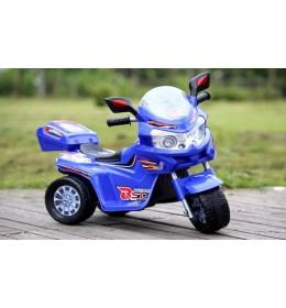 Motor na akumulator model 102 plavi