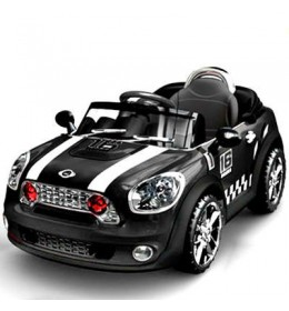Automobil na akumulator model 203 crni