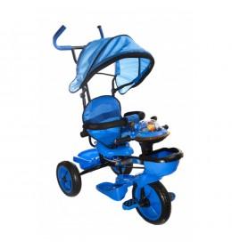 Tricikl LMX 201 Plavi