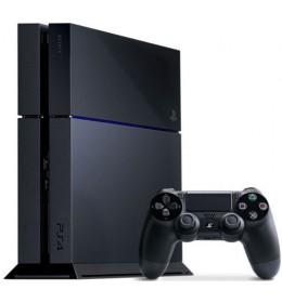 Sony Playstation 4 konzola PS4 500GB