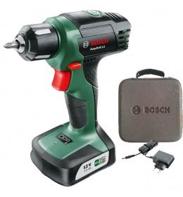Akumulatorska bušilica Bosch EasyDrill  12 sa torbom