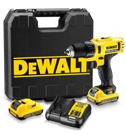 Aku bušilica DeWalt DCD710D2