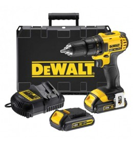 Akumulatorska bušilica DeWalt DCD780C2