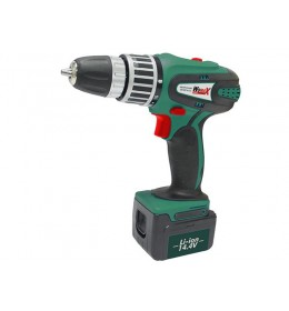 Akumulatorska bušilica šrafilica GP-AS 14.4 LI