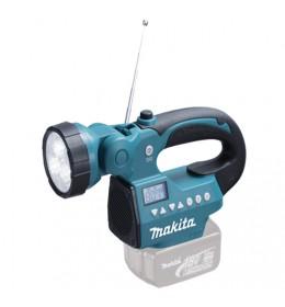 Akumulatorska lampa sa radiom Makita BMR050