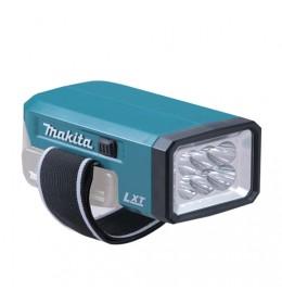 Akumulatorska LED lampa Makita STEXBML146