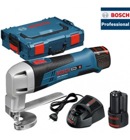 Akumulatorske makaze za lim Bosch GSC 10,8 V-LI Professional