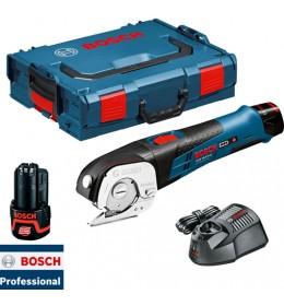 Akumulatorske univerzalne makaze Bosch GUS 12V-300 Professional