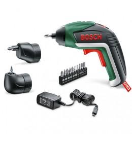 Akumulatorski odvijač Bosch IXO V set