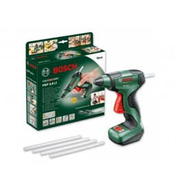 Akumulatorski pištolj za lepljenje Bosch PKP 3.6 LI