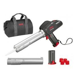 Akumulatorski pištolj za silikon Skil Masters 2055MA