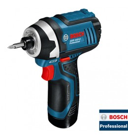 Akumulatorski vibracioni odvrtač Bosch GDR 10,8-LI Professional