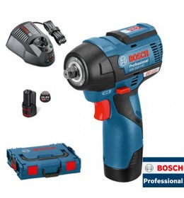 Akumulatorski vibracioni odvrtač Bosch GDS 10,8 V-EC Professional