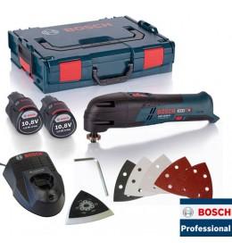 Akumulatorski višenamenski alat Bosch GOP 10,8 V-LI Professional
