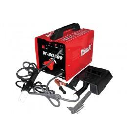 Aparat za varenje el. lučni Womax W-SG 250