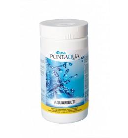 Aquamulti 1 kg / 200 g tableta