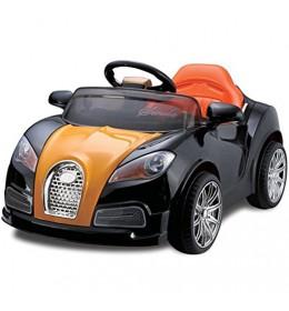 Auto na akumulator Bugatti