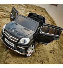 Auto na akumulator Mercedes LS628 AMG crni