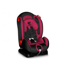 Auto sedište Bertoni 9-25kg F1 Black & Red