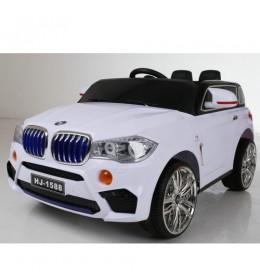 Automobil na akumulator BMW X5 beli
