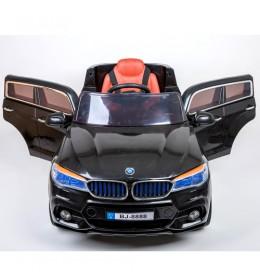 Automobil na akumulator BMW X7 crni