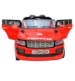 Automobil na akumulator MB 522