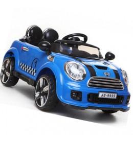 Automobil na akumulator mode 222 plavi