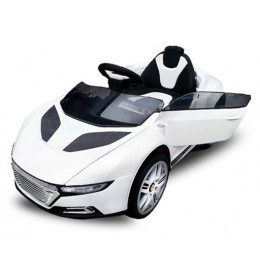 Automobil na akumulator model 219 beli