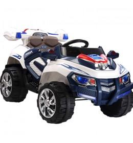 Automobil na akumulator Super Jeep Power Blue