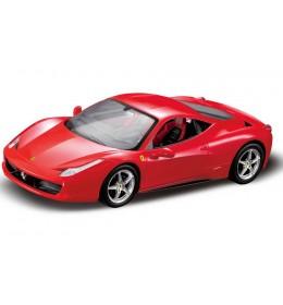 Automobil Rastar RC Ferrari 458 Italia 1:14