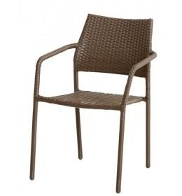 Baštenska stolica Derne