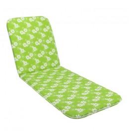 Baštenski jastuk - ležaljka Green