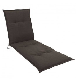 Baštenski jastuk - ležaljka Brown