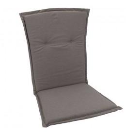 Baštenski jastuk za visoki naslon Coklat