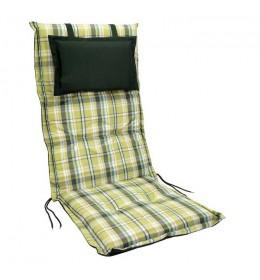 Baštenski jastuk za podesive stolice Verda