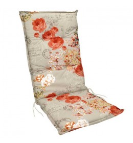 Baštenski jastuk za podesive stolice Apelsin