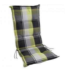 Baštenski jastuk za podesive stolice Gron