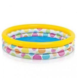 Bazen za decu Ring 147x33 cm
