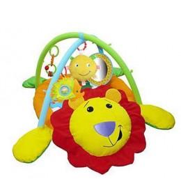 Bebi gimnastika lav - lux Biba Toys