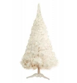 Bela novogodišnja jelka 150 cm