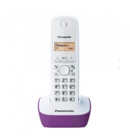 Panasonic bežični telefon KX-TG1611FXF